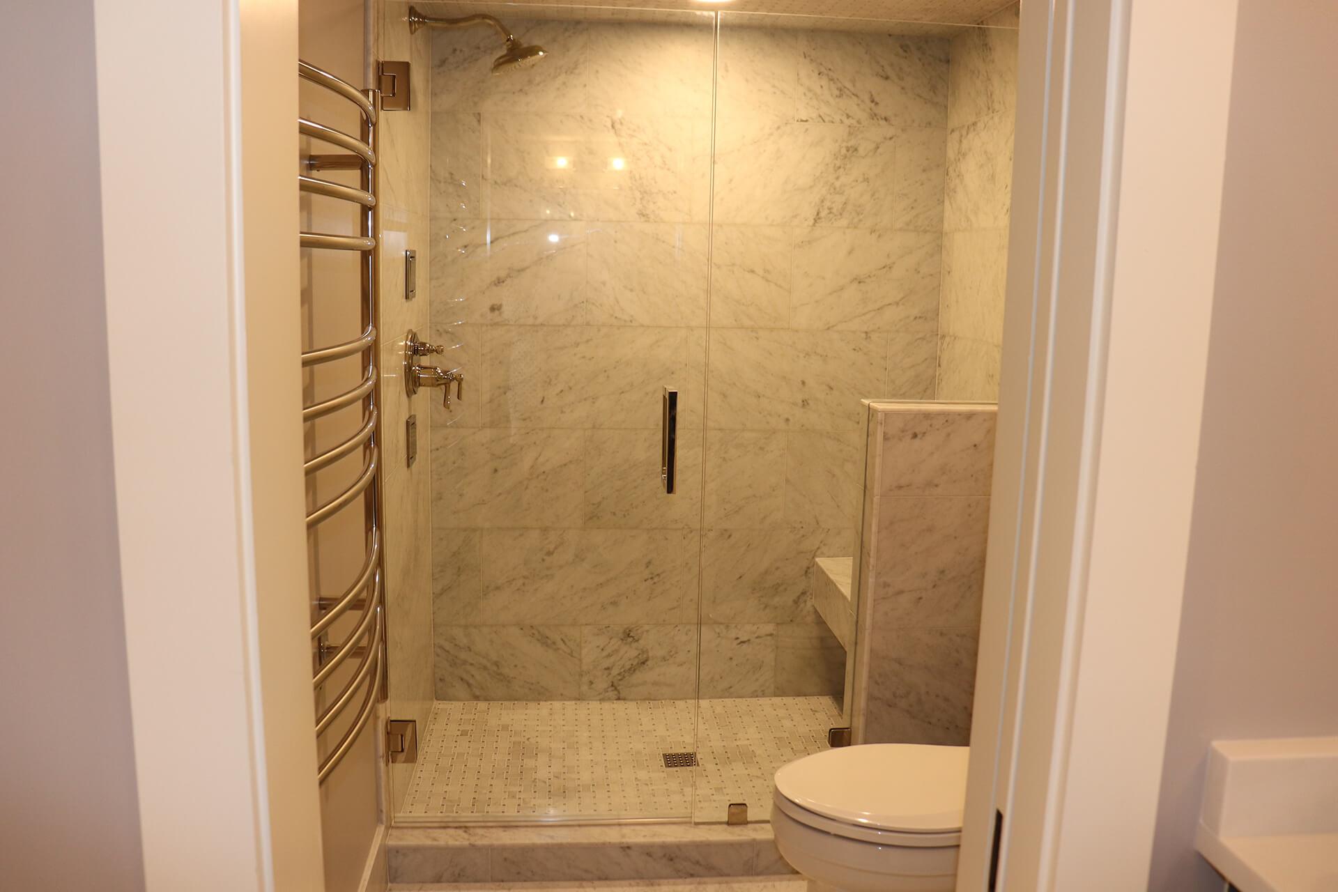 6-MB Shower